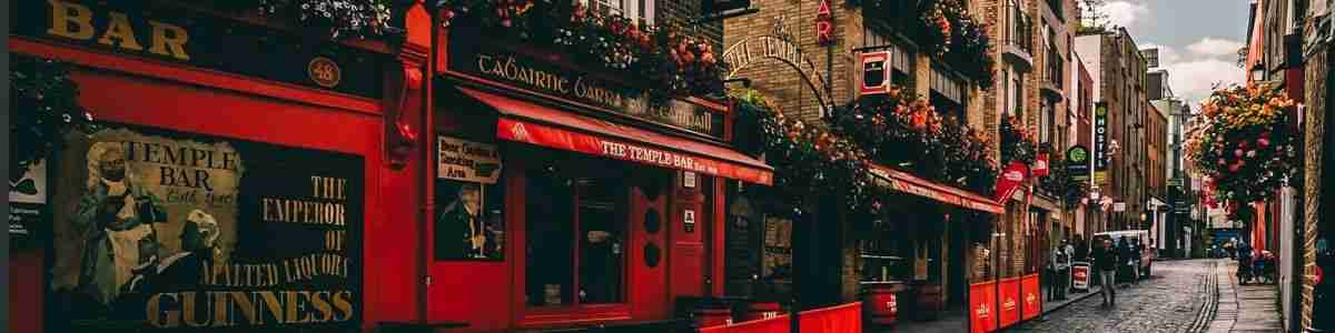 Vacant property security solutions for pubs